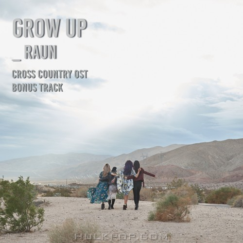 RAUN – Cross Country OST Part.5