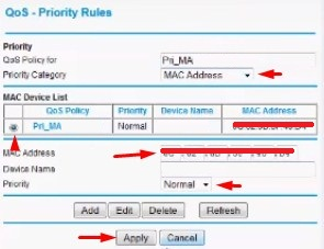 How to Limit Bandwidth on Netgear Router? [genie, N-Series