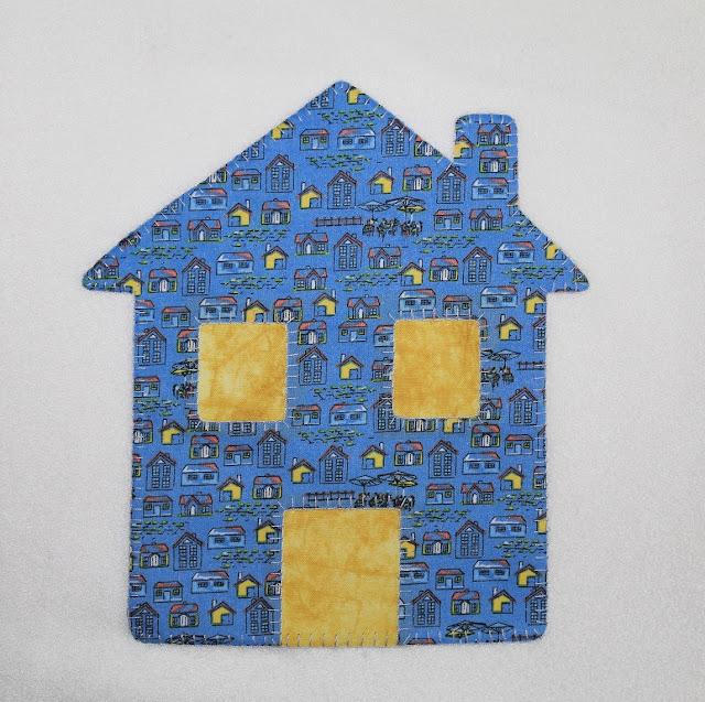 manta-bebe-personalizada-casitas
