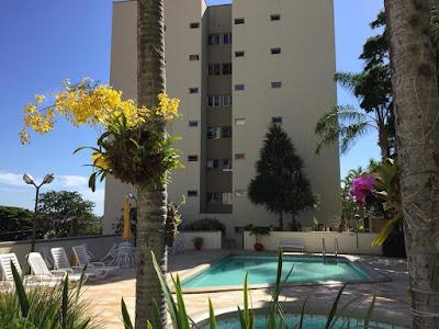 Apartamento - Chácara da Barra - Campinas,  SP.