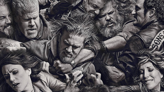 sons of anarchy personajes serie de tv