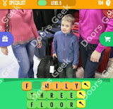 cheats, solutions, walkthrough for 1 pic 3 words level 104