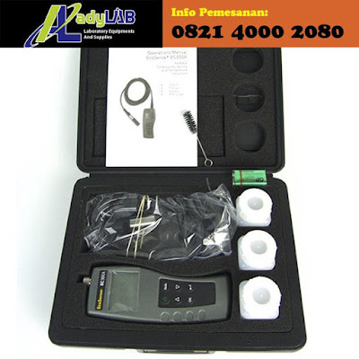 Merek Conductivity Meter Ecosense CD300A YSI