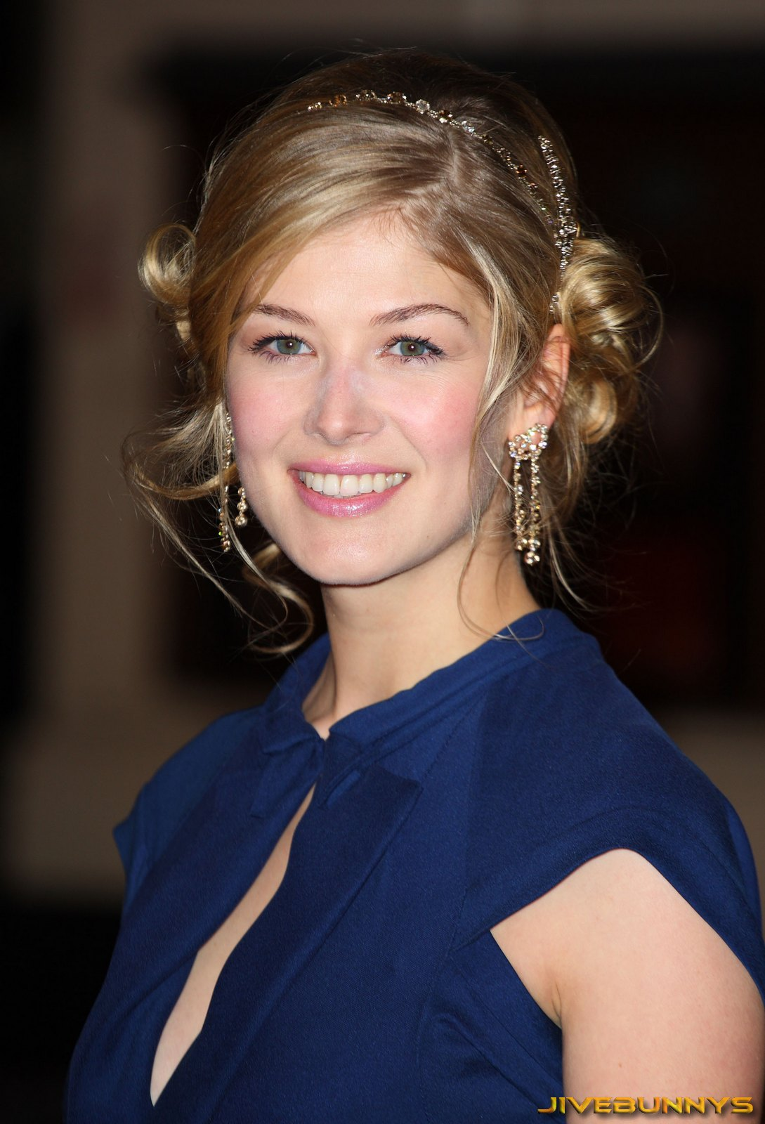 Rosamund Pike special pictures (8) | Film Actresses