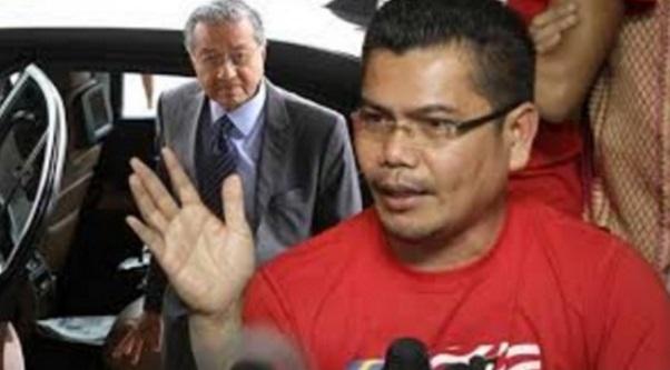 (Video) Tun Mahathir Diberi Penangguhan Laknat Oleh Allah, Sebab Beliau Melakukan Kerja-kerja Seperti IBLIS - Jamal Yunos