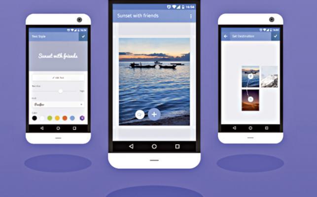 Mozilla Webmaker Android App
