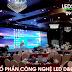 Ứng dụng và báo giá màn hình Led trong nhà tại Hồ Chí Minh