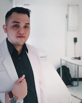 Dokter Michael Robert Marampe Meninggal Dunia demi Menyembuhkan Pasien Corona, Inilah Kesedihan Kekasih Tercinta