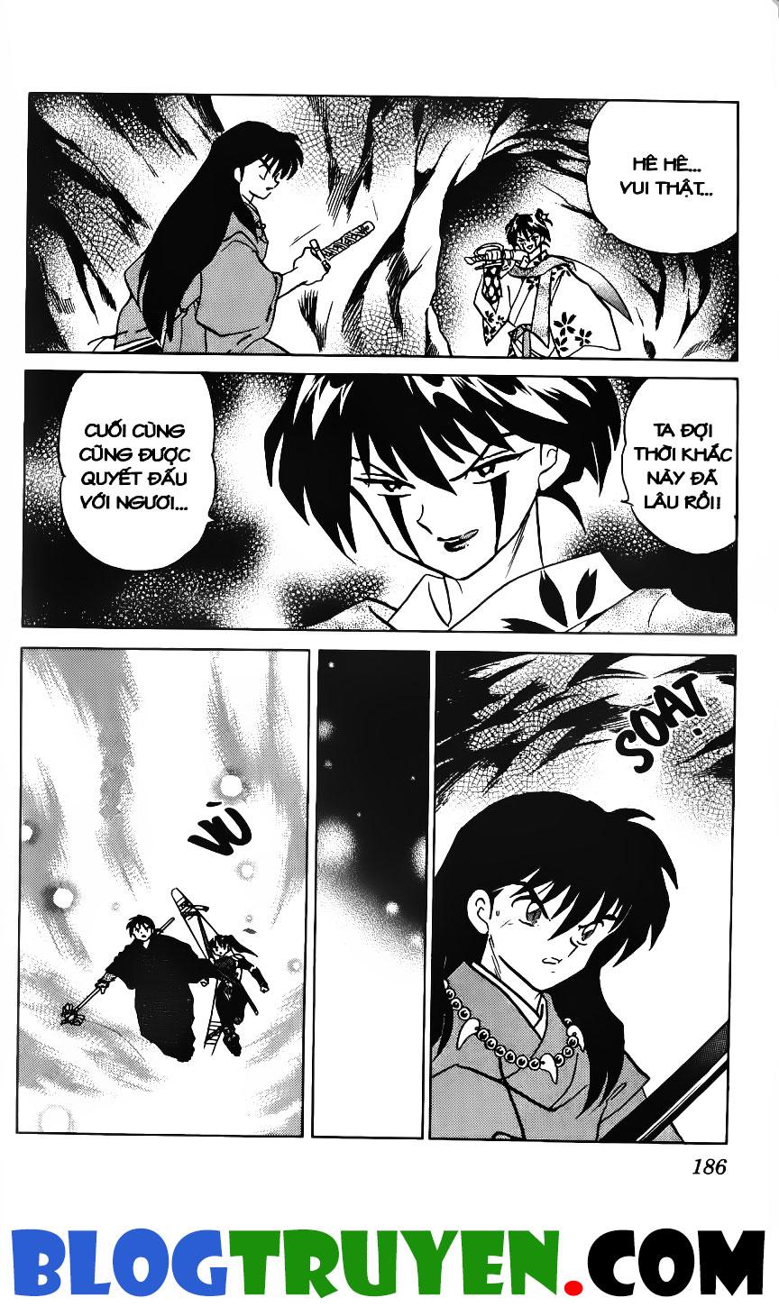 Inuyasha vol 27.10 trang 18