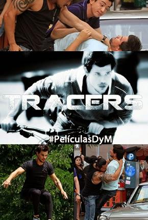 TRACERS (2014) Ver Online – Español latino