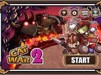 Cat War 2 Apk Mod Terbaru