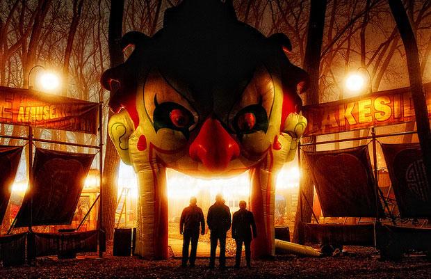 Silent Hill 2 Motion Poster Teaser Trailer