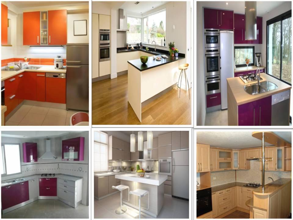 Home decor 20 medium kitchen design ideas - Medium sized kitchen design ideas ...