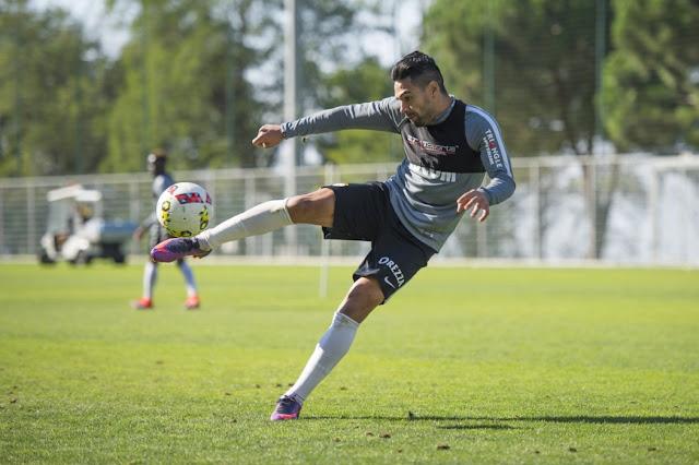 Falcao deja Puma y ficha por Nike
