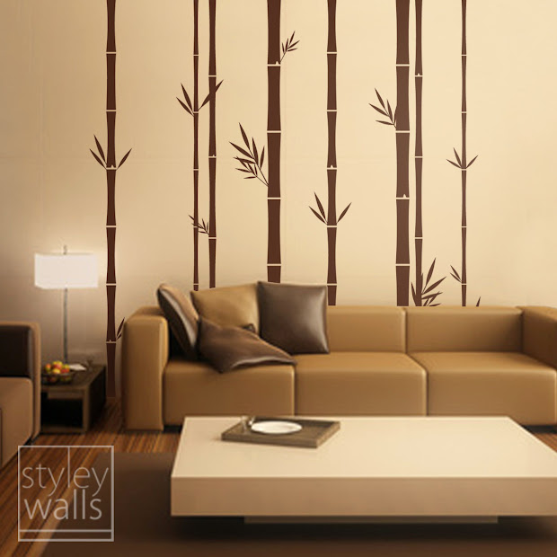 Bamboo Decor Craft