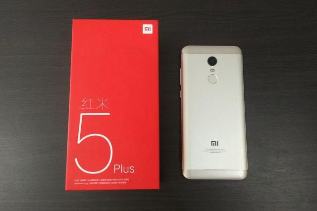 Xiaomi Redmi 5 Plus Unboxing Philippines