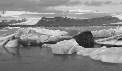 Zaman glasial zaman es