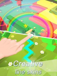 Dancing Line Mod Apk Download