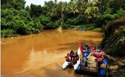 Wisata Air Terjun Sri Gethuk Di Gunung Kidul zonawisatakuliner