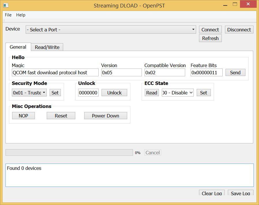 Qualcomm Product Support Tool - Mariagegironde