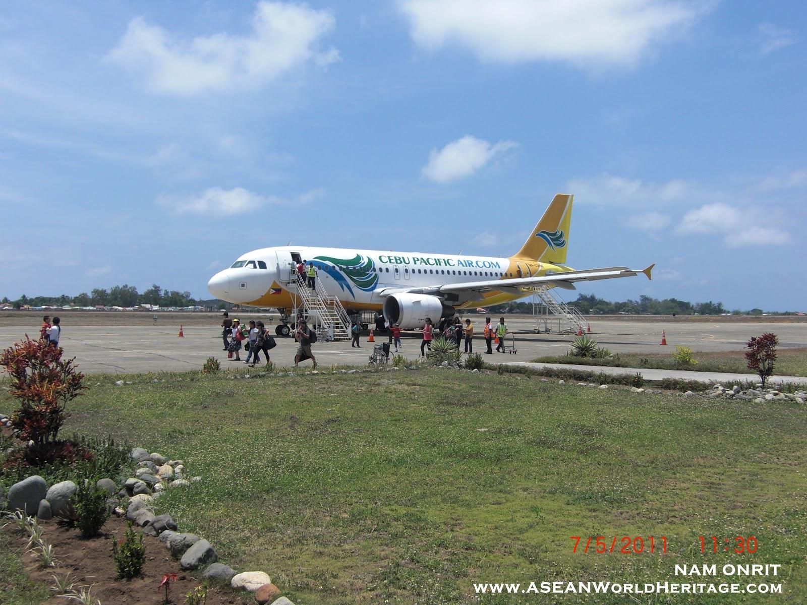 Vigan To Laoag Airport Travel Time