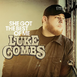 Luke Combs - She Got the Best of Me (2018)