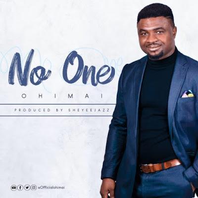 Ohimai – No One