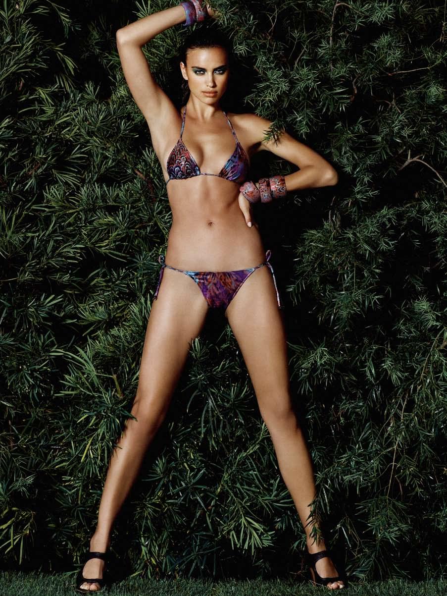 lasvegasginger  daily vegas bikini