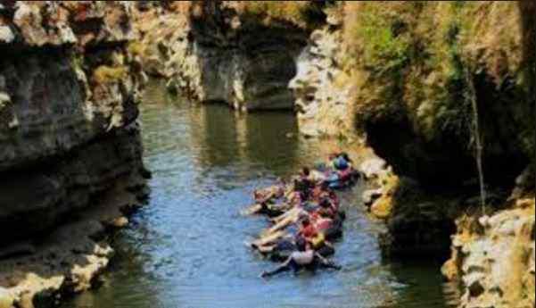 Tempat Wisata di Gunung Kidul