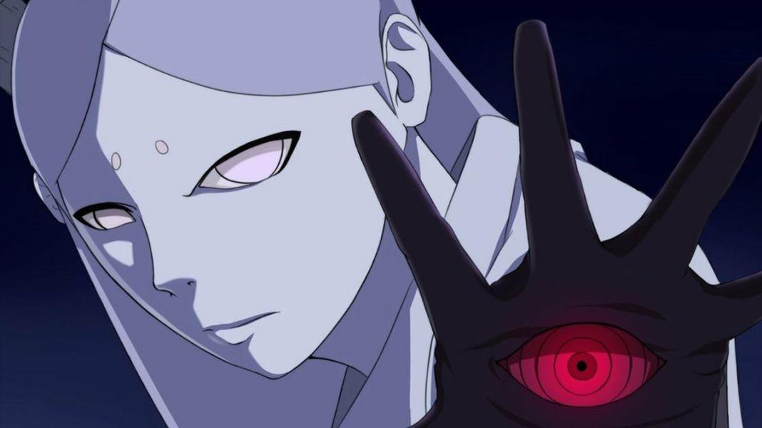 boruto s karma seal all powers and abilities love dbs