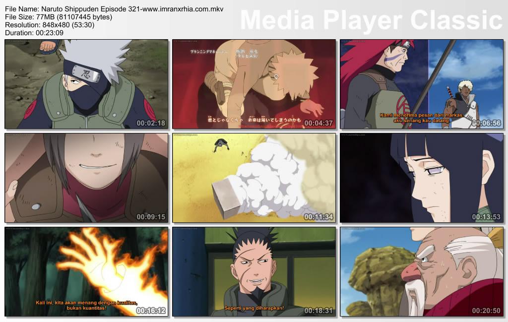 Naruto shippuden episodio 321 legendado download grátis rmvb mp4.