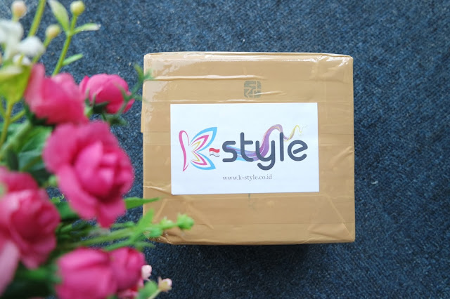 K-Style Indonesia Box