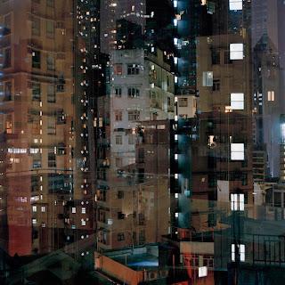 Fotografía Hong Kong