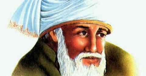 Kata-kata bijak Maulana Jalaluddin Rumi