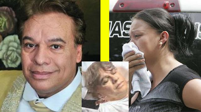QUE TRISTEZA!! FILTRAN LA VERDADERA RAZÓN DE LA MUERTE DE JUAN GABRIEL. SU DOCTOR PASARÁ 20 AÑOS EN PRISIÓN!