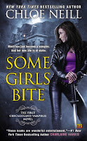 Some Girls Bite 2, Chloe Neill
