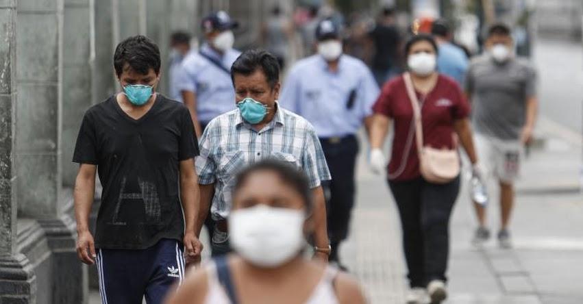 CORONAVIRUS EN PERÚ: Desde hoy se levanta inmovilización social de los domingos