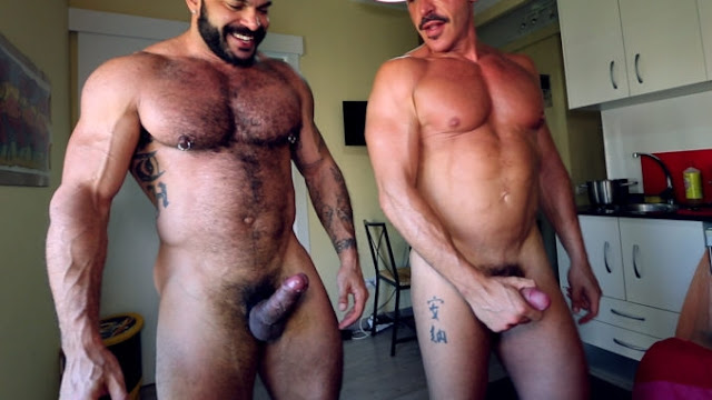 Rogan Richards And Marc Ferrer – Dirty Dawgs
