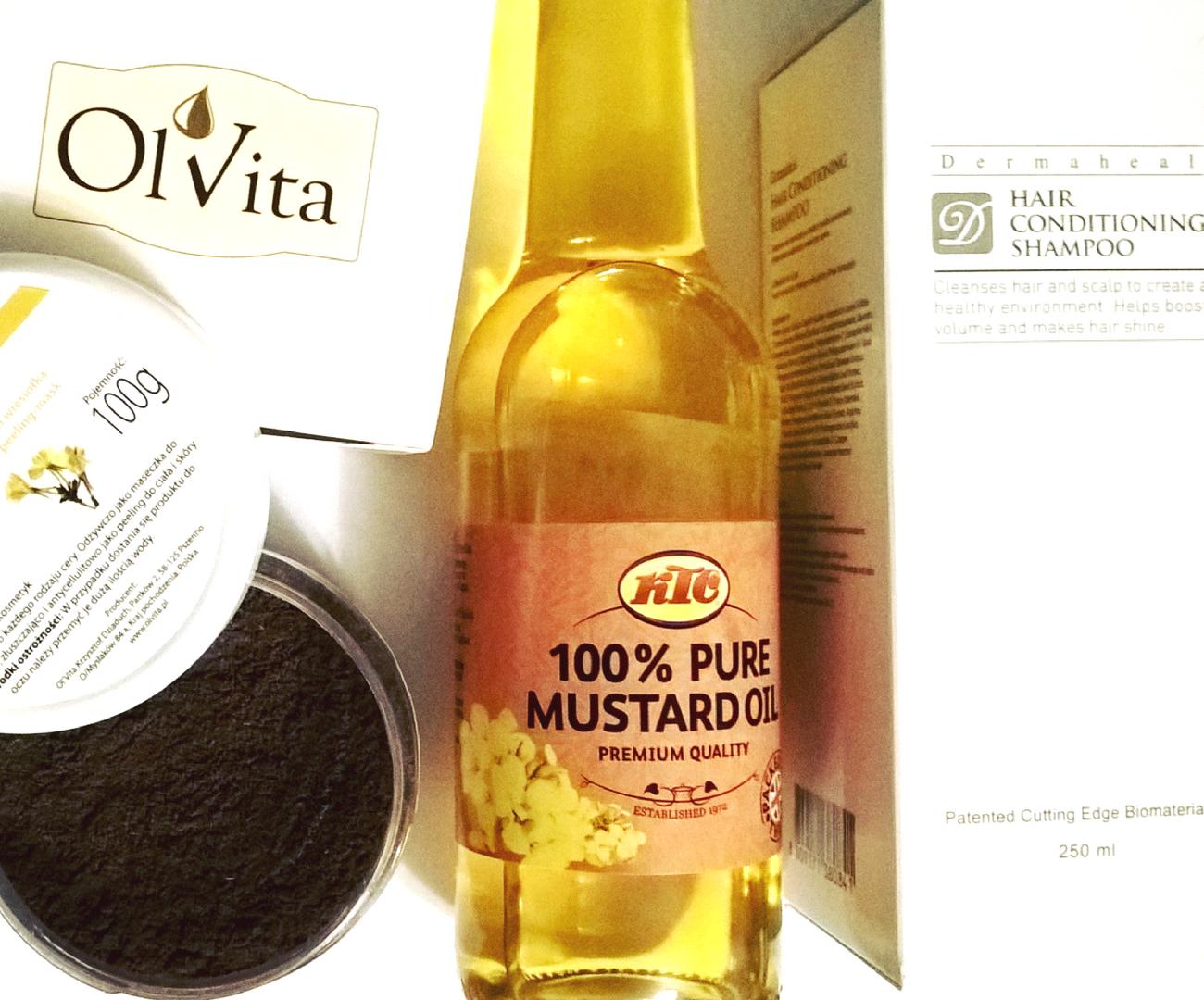 Naturalne kosmetyki do włosów Iwos, Nati, Ekodrogeria, Calaya