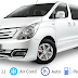 Hyundai Grand Royale Starex