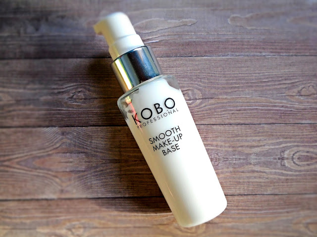 Smooth Make-up Base [Kobo Professional]