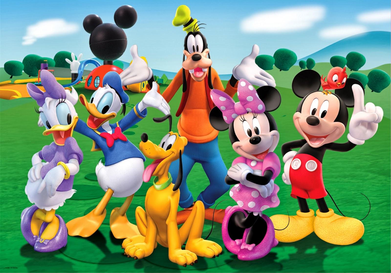 La casa de Mickey Mouse: Minnie-Cienta (TV) (2014 ...