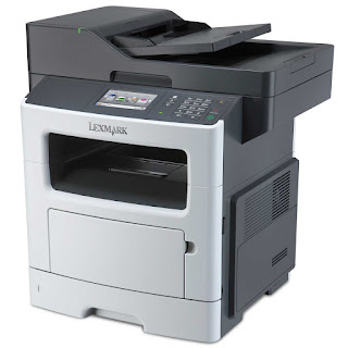 Lexmark MX510DE Printer Driver Download