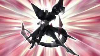 جميع حلقات انمي Kenzen Robo Daimidaler مترجم عدة روابط