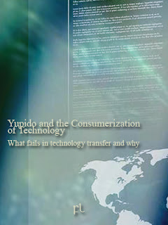 Yupido and the Consumerization of Technology Cover