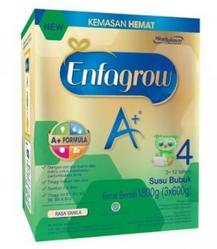 Enfagrow A+4