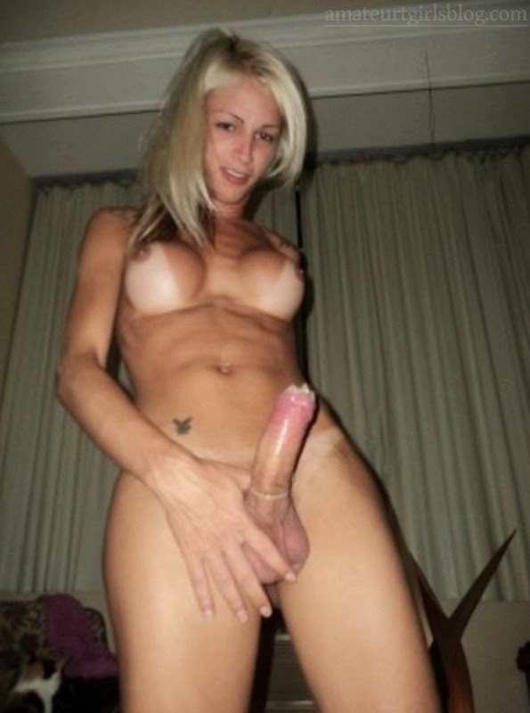 She male amateur right! Idea