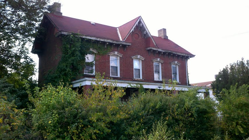 Discovering Historic Pittsburgh: How to Purchase Abandoned Properties