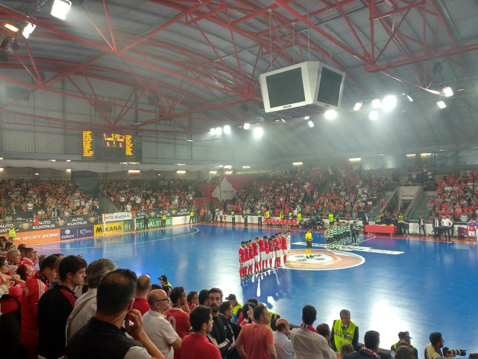 Benfica sucumbe nas grandes penalidades - Eu Sou do Benfica! 1d98008d1eebe