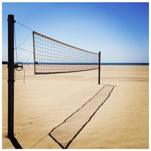 Huntington Beach Volleyball League : Fall Season
